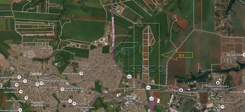 Comprar Terreno / Comercial em Londrina R$ 620.000,00 - Foto 4
