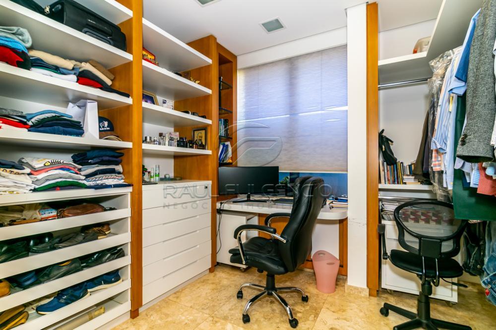 Comprar Casa / Condomínio Sobrado em Londrina R$ 4.300.000,00 - Foto 17