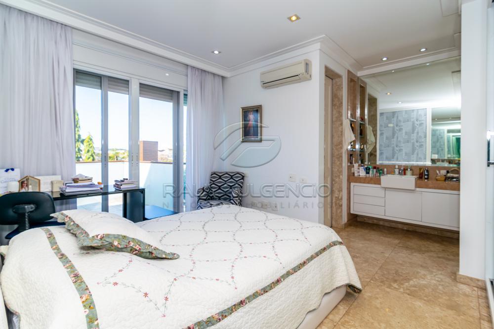 Comprar Casa / Condomínio Sobrado em Londrina R$ 4.300.000,00 - Foto 35
