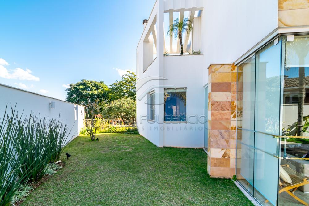 Comprar Casa / Condomínio Sobrado em Londrina R$ 4.300.000,00 - Foto 47