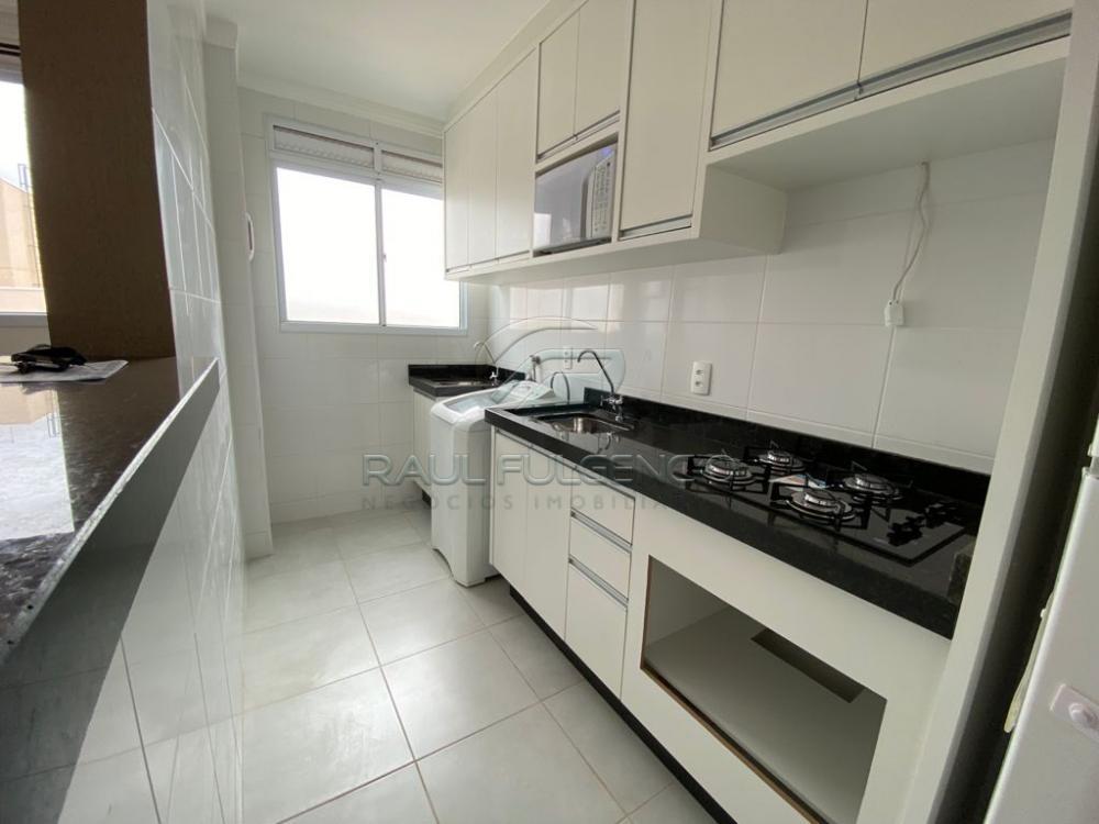 Alugar Apartamento / Padrão em Londrina R$ 850,00 - Foto 6
