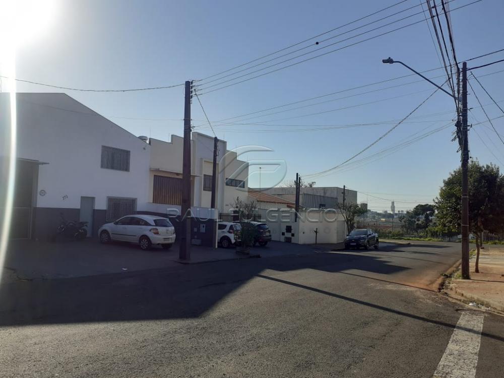 Alugar Comercial / Barracão em Londrina R$ 3.200,00 - Foto 2