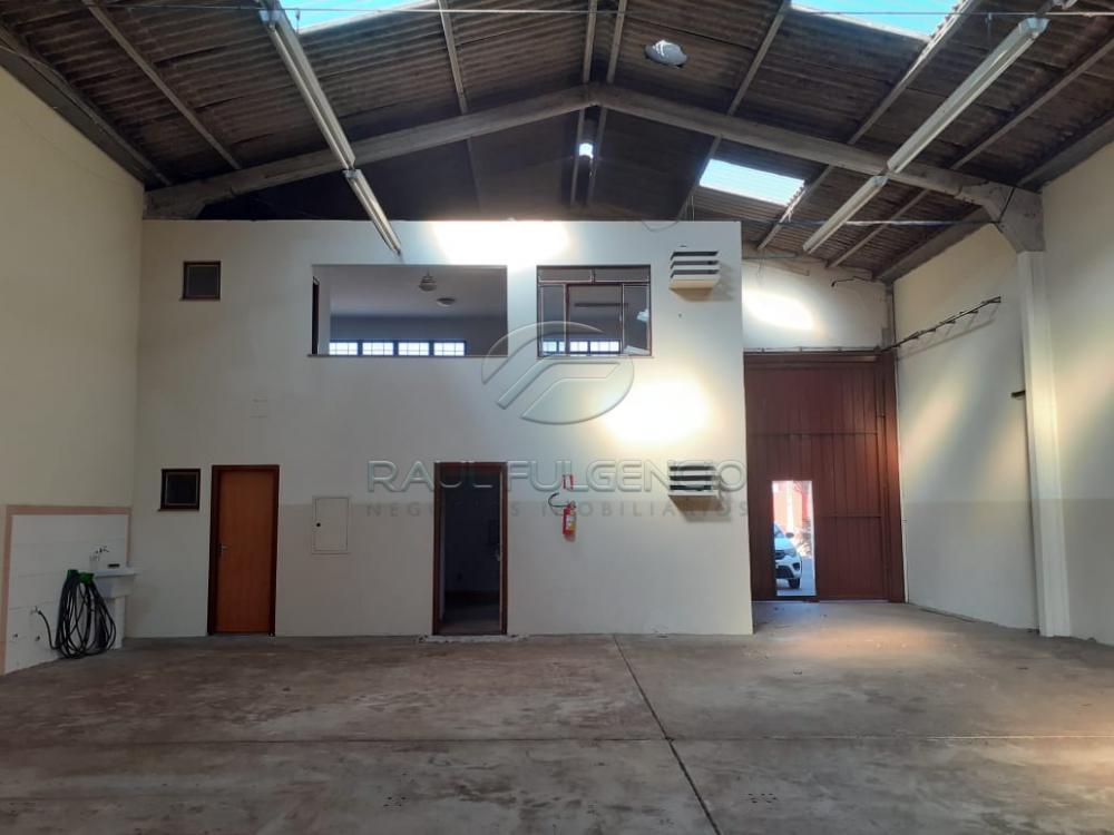 Alugar Comercial / Barracão em Londrina R$ 3.200,00 - Foto 4