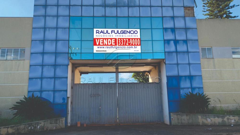 Comprar Terreno / Comercial em Londrina R$ 7.000.000,00 - Foto 1