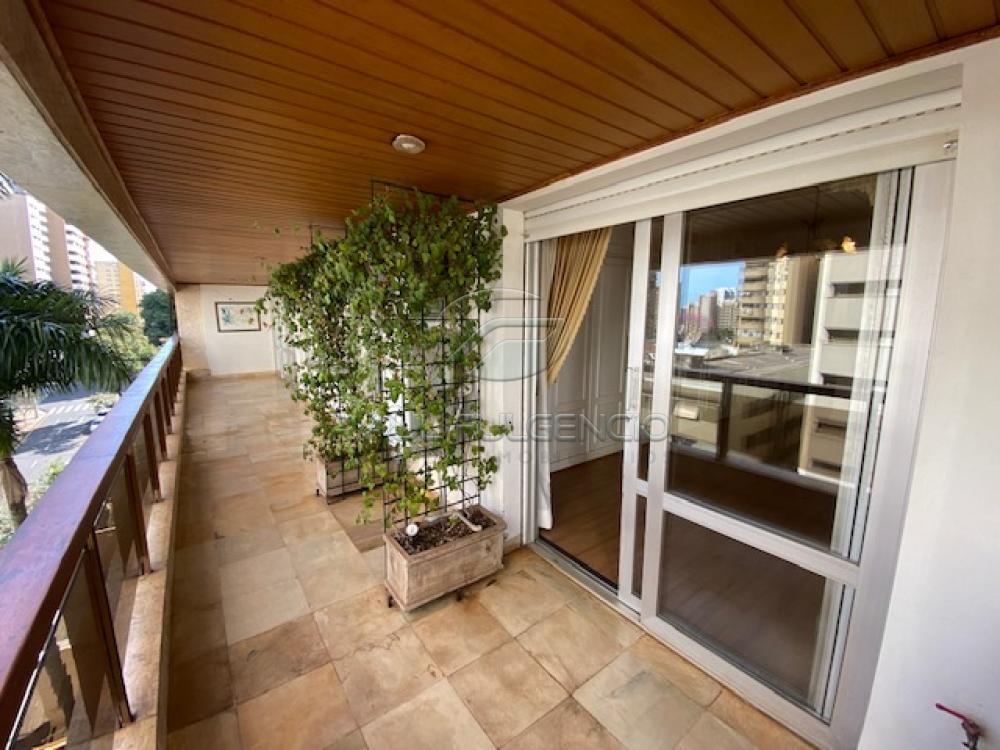 Alugar Apartamento / Padrão em Londrina R$ 2.900,00 - Foto 5