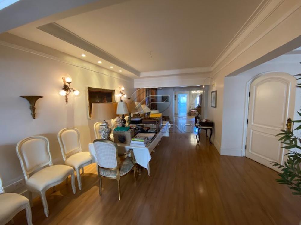 Alugar Apartamento / Padrão em Londrina R$ 2.900,00 - Foto 8