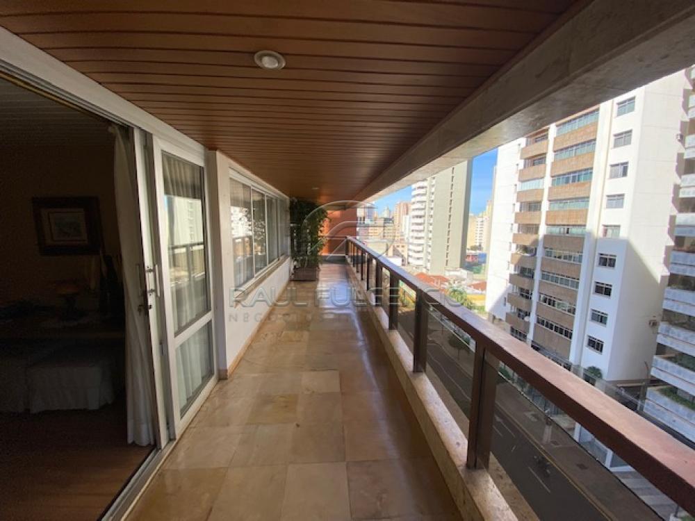 Alugar Apartamento / Padrão em Londrina R$ 2.900,00 - Foto 7