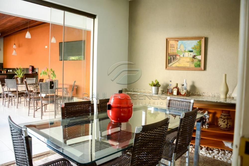 Alugar Casa / Condomínio Sobrado em Londrina R$ 11.400,00 - Foto 8