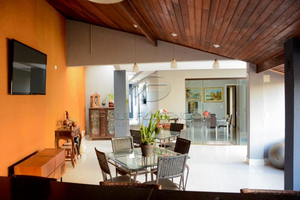 Alugar Casa / Condomínio Sobrado em Londrina R$ 11.400,00 - Foto 15