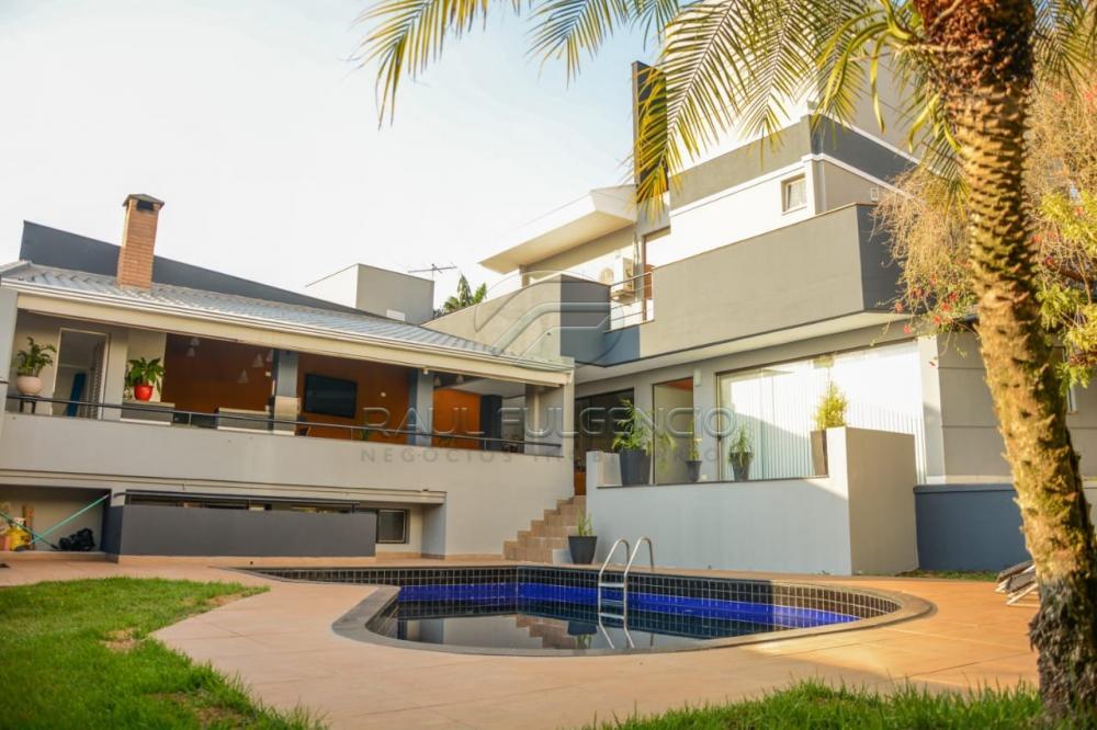 Alugar Casa / Condomínio Sobrado em Londrina R$ 11.400,00 - Foto 18