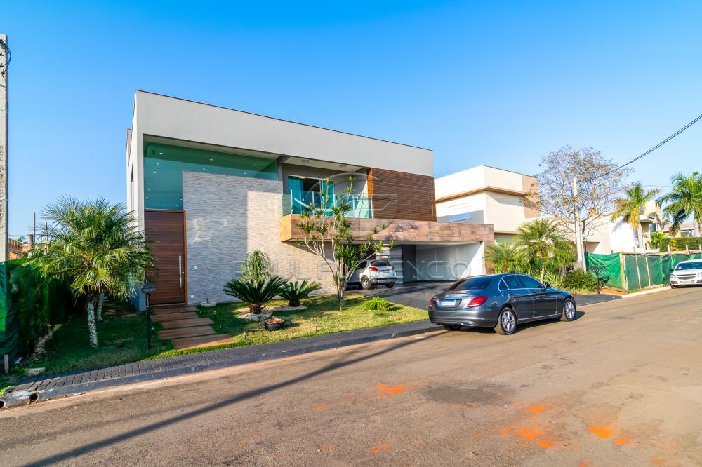 Comprar Casa / Condomínio Sobrado em Cambé R$ 2.400.000,00 - Foto 2