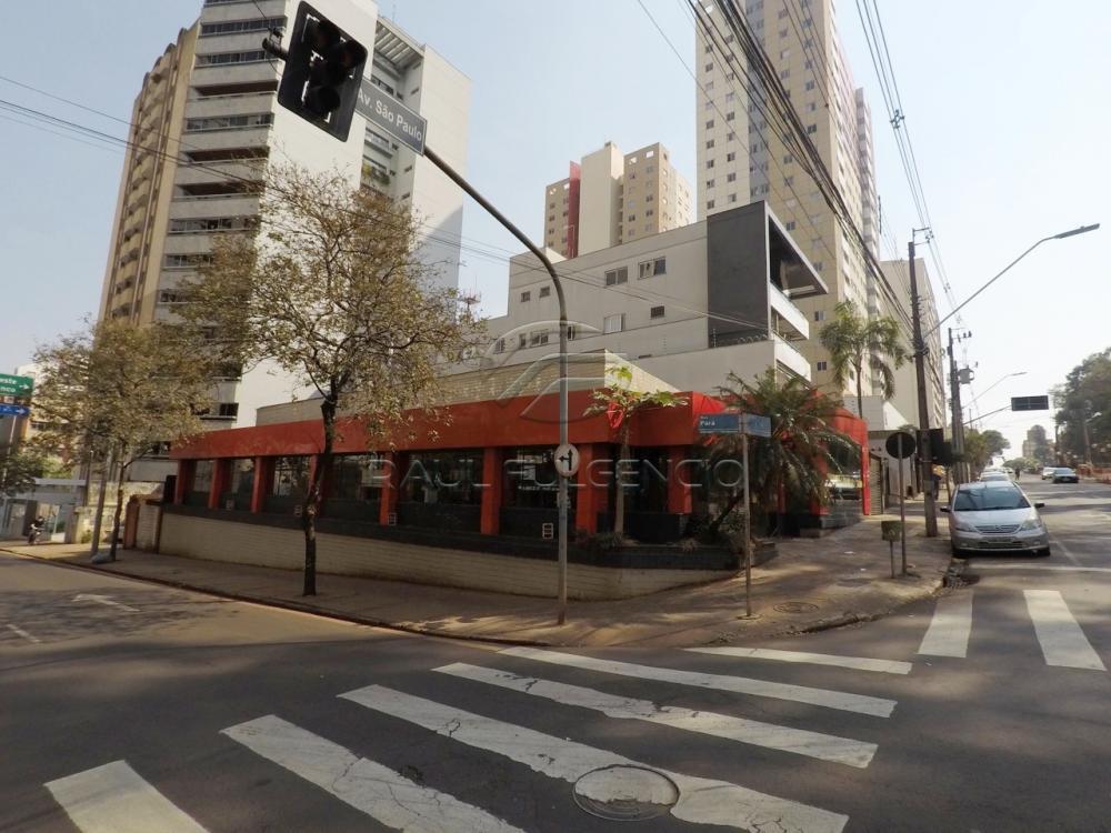Alugar Comercial / Loja em Londrina R$ 9.500,00 - Foto 2