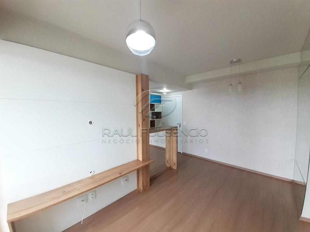 Alugar Apartamento / Padrão em Londrina R$ 1.500,00 - Foto 2