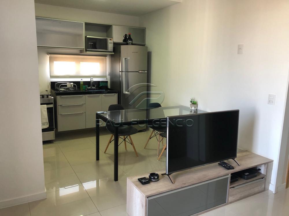 Alugar Apartamento / Padrão em Londrina R$ 1.900,00 - Foto 2