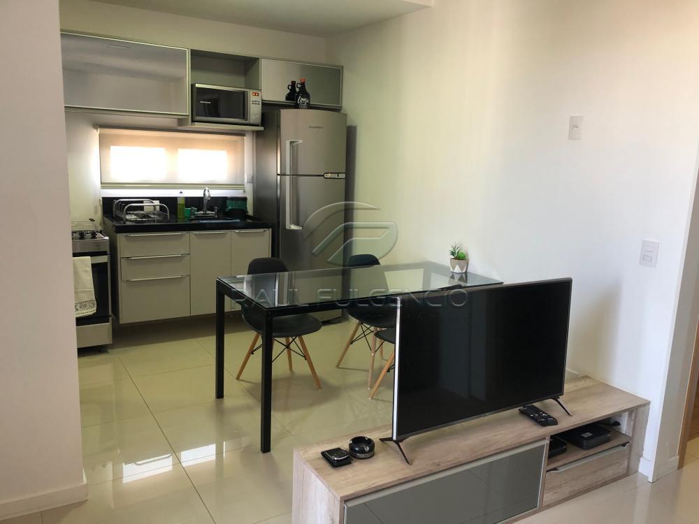 Alugar Apartamento / Padrão em Londrina R$ 1.900,00 - Foto 4