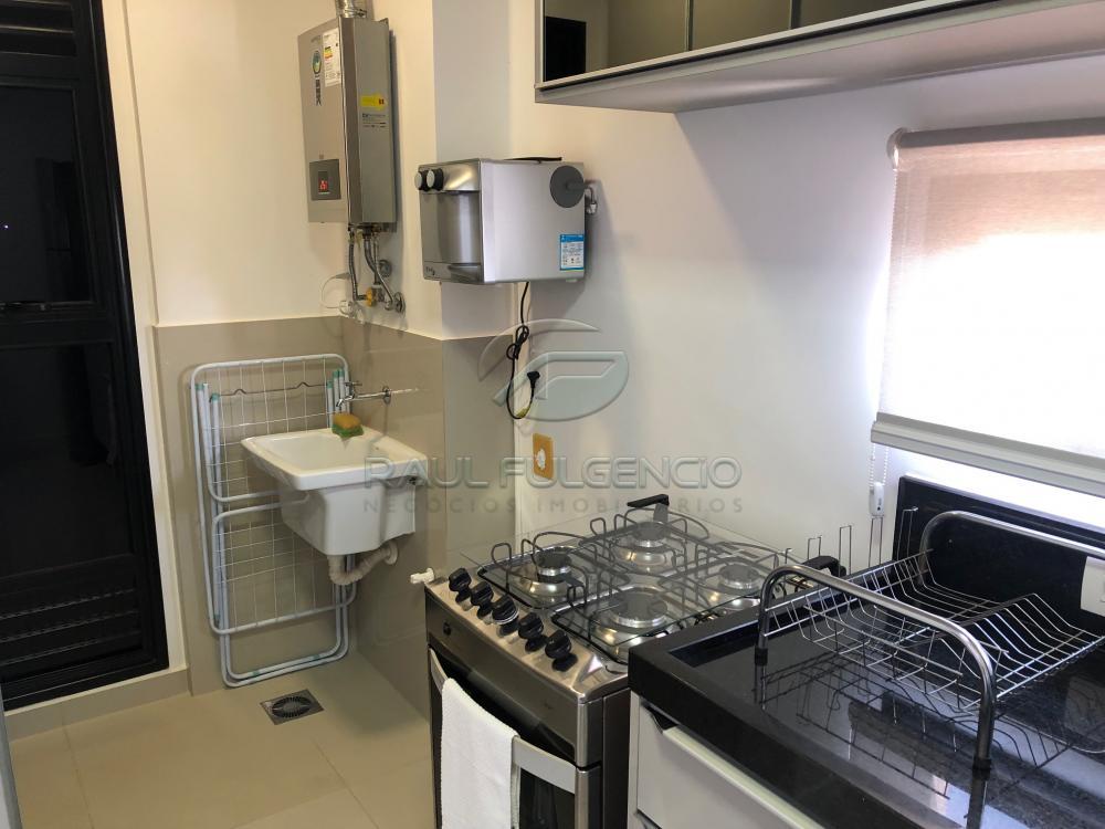 Alugar Apartamento / Padrão em Londrina R$ 1.900,00 - Foto 6