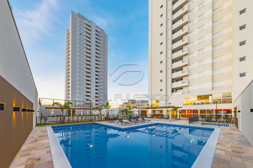 Alugar Apartamento / Padrão em Londrina apenas R$ 1.400,00 - Foto 43