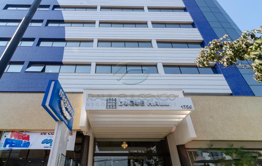 Alugar Comercial / Sala - Prédio em Londrina apenas R$ 1.850,00 - Foto 21