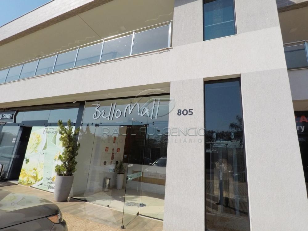 Alugar Comercial / Loja - Prédio em Londrina apenas R$ 2.350,00 - Foto 9