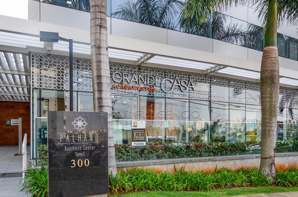 Comprar Comercial / Sala - Prédio em Londrina apenas R$ 300.000,00 - Foto 12