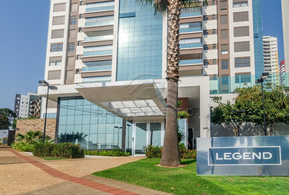 Londrina Apartamento Venda R$4.800.000,00 Condominio R$3.000,00 4 Dormitorios 4 Suites Area construida 556.32m2