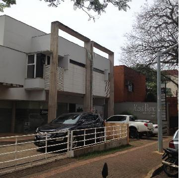 Londrina Centro Loja Locacao R$ 1.400,00 Condominio R$450,00  1 Vaga Area do terreno 100.00m2 Area construida 52.00m2