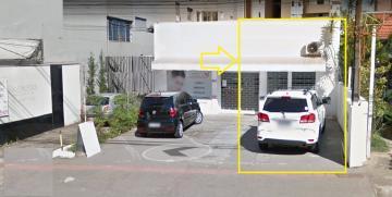 Londrina Centro Comercial Locacao R$ 2.700,00  2 Vagas Area do terreno 220.00m2 Area construida 57.67m2