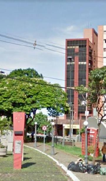 Londrina Centro Sala Locacao R$ 1.350,00 Condominio R$600,00  1 Vaga Area construida 100.00m2
