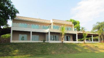 Londrina Terras de Santana II Casa Locacao R$ 7.800,00 3 Dormitorios 4 Vagas Area do terreno 3015.24m2 Area construida 800.00m2