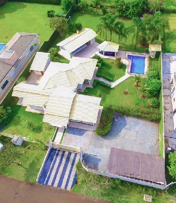 Londrina Recanto do Salto Casa Venda R$1.690.000,00 Condominio R$600,00 4 Dormitorios 5 Vagas Area do terreno 2500.94m2