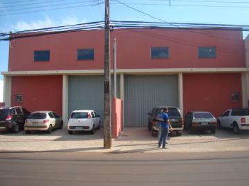 Comercial / Barracão em Cambé Alugar por R$2.700,00