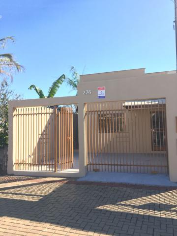Londrina Sol Casa Locacao R$ 1.100,00 3 Dormitorios 2 Vagas Area do terreno 200.00m2 Area construida 100.00m2
