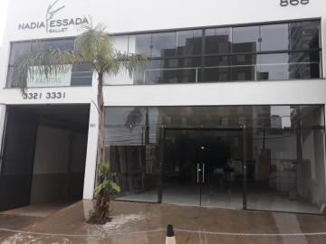 Londrina Centro Comercial Locacao R$ 4.500,00  3 Vagas Area do terreno 200.00m2 Area construida 200.00m2