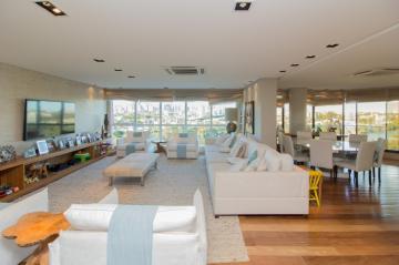 Londrina Gleba Fazenda Palhano Apartamento Venda R$3.000.000,00 Condominio R$2.500,00 3 Dormitorios 3 Vagas Area construida 289.00m2