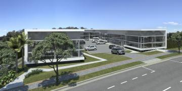 Londrina Bela Suica Comercial Locacao R$ 16.500,00  15 Vagas Area do terreno 3457.45m2 Area construida 619.00m2