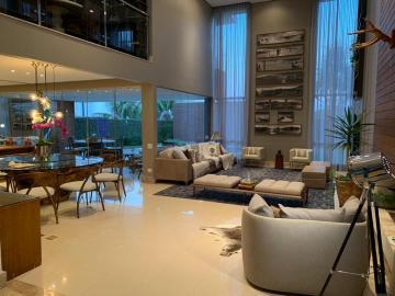 Londrina Gleba Fazenda Palhano Casa Venda R$2.300.000,00 Condominio R$900,00 4 Dormitorios 4 Vagas Area do terreno 601.00m2 Area construida 400.00m2