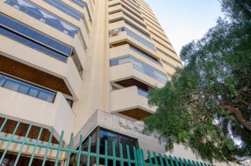 Londrina Centro Apartamento Locacao R$ 2.500,00 Condominio R$1.400,00 4 Dormitorios 3 Vagas Area construida 294.00m2
