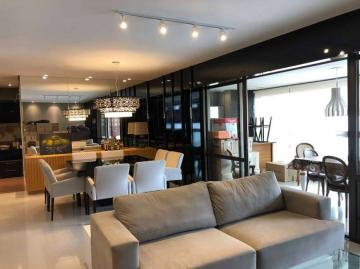 Londrina Gleba Fazenda Palhano Apartamento Locacao R$ 4.800,00 Condominio R$600,00 3 Dormitorios 2 Vagas Area construida 173.00m2