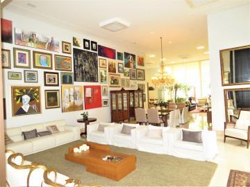 Londrina Bela Suica Casa Venda R$3.800.000,00 4 Dormitorios 4 Vagas Area do terreno 1003.00m2