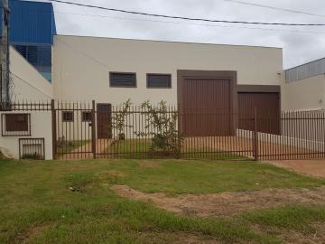 Londrina Parque Industrial Buena Vista Comercial Locacao R$ 5.000,00  2 Vagas Area construida 1000.00m2