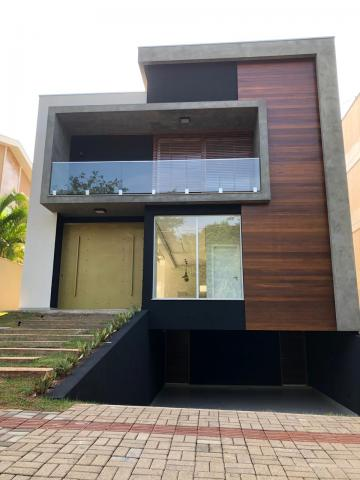 Londrina Condominio Alphaville 2 Casa Venda R$1.690.000,00 Condominio R$600,00 3 Dormitorios 4 Vagas Area do terreno 364.00m2 Area construida 280.00m2