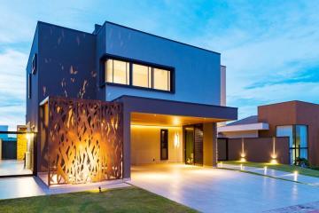 Londrina Condominio Sun Lake Casa Venda R$1.980.000,00 Condominio R$800,00 3 Dormitorios 4 Vagas Area do terreno 500.00m2 Area construida 310.00m2