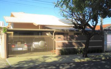 Alugar Casa / Térrea em Londrina. apenas R$ 710.000,00