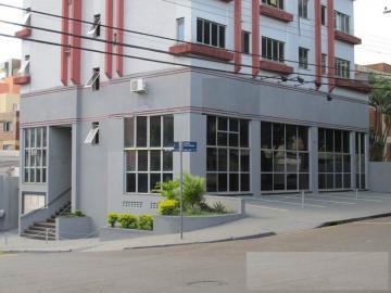 Londrina Centro Comercial Locacao R$ 9.000,00  6 Vagas Area construida 600.00m2
