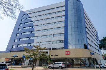 Londrina Larsen Sala Locacao R$ 1.600,00 Condominio R$350,00  1 Vaga Area construida 46.00m2