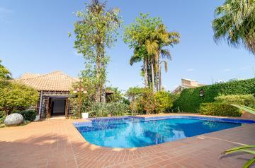 Londrina Bela Suica Casa Locacao R$ 6.500,00 5 Dormitorios 7 Vagas Area do terreno 1080.00m2 Area construida 489.00m2