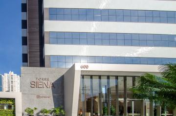 Londrina Gleba Fazenda Palhano Sala Locacao R$ 6.500,00 Condominio R$1.000,00  2 Vagas Area construida 138.52m2