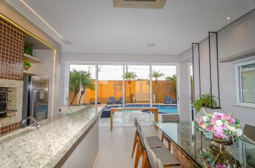 Londrina Parque Residencial Alcantara Casa Venda R$2.000.000,00 4 Dormitorios 2 Vagas Area do terreno 622.26m2 Area construida 500.00m2