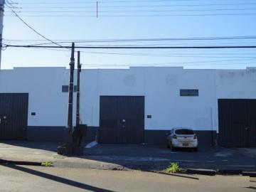Comercial / Barracão em Londrina Alugar por R$3.300,00