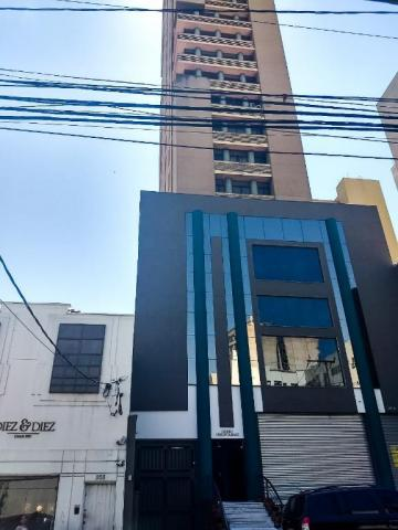 Alugar Comercial / Sala - Prédio em Londrina. apenas R$ 1.100,00